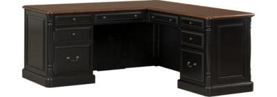 Westbury L Shaped Desk