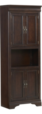 Orleans Bookcase | Havertys