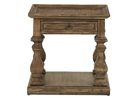 Avondale End Table Havertys