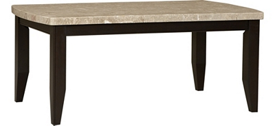 whitney dining table | havertys
