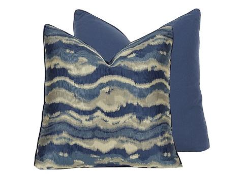 Glen Canyon Pillow Havertys