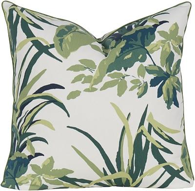 Bermuda Bay Pillow