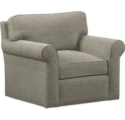 main katy swivel armchair image