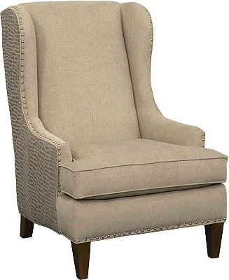 Kloe Wing Chair