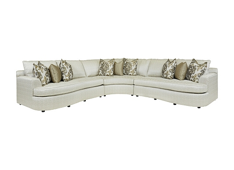 Main Victoria Sectional Image ... - Victoria Sectional Havertys
