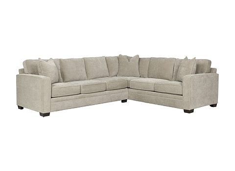 Main Beckett Sectional Image ... - Beckett Sectional Havertys