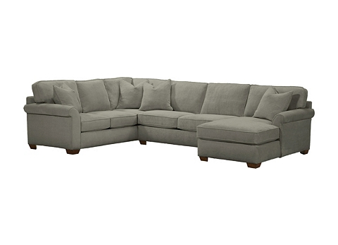 Main Norfolk Sectional Image