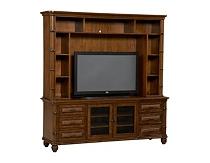 Wooden Havertys Entertainment Center Amp Tv Armoire Wood