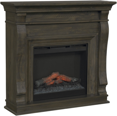 Beckley Electric Fireplace