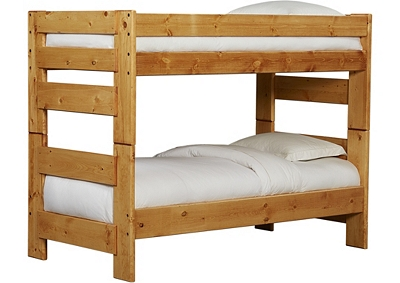 Timber Trail Bunk Bed