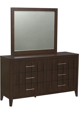 Westlake Dresser with Mirror