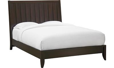 Westlake Panel Bed