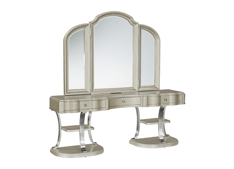 Bedroom Vanities - Shop for Vanities with Mirrors | Havertys