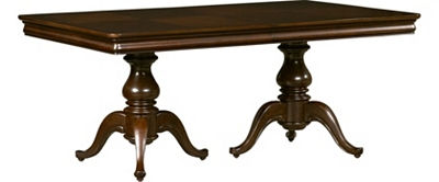 orleans dining table | havertys