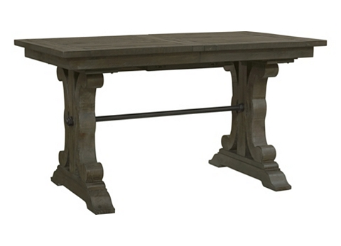 Blue Ridge Counter Height Table Havertys
