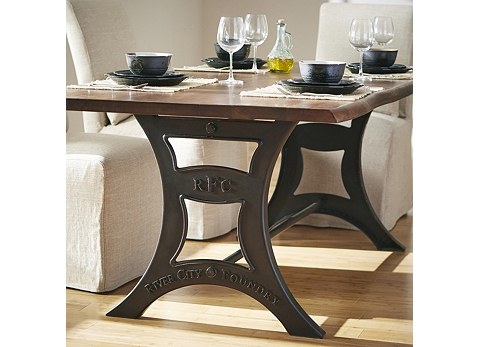River City Dining Table | Havertys