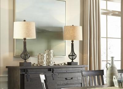 Wonderful Hammond Table Lamp