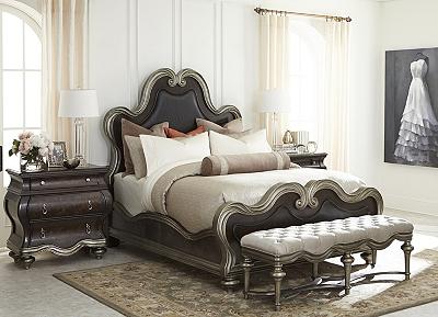 Bedroom Sets Havertys angelina nightstand | havertys