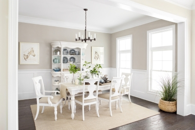 Alternate Welcome Home Dining Table Image