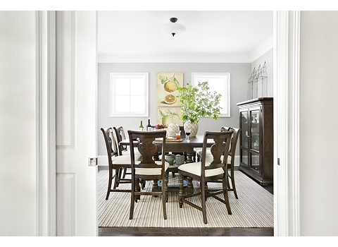 Alternate Welcome Home Kitchen Island Image