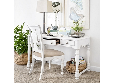 Welcome Home Writing Desk Havertys