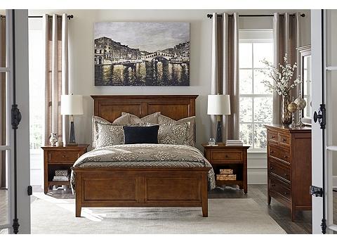 ashebrooke bed