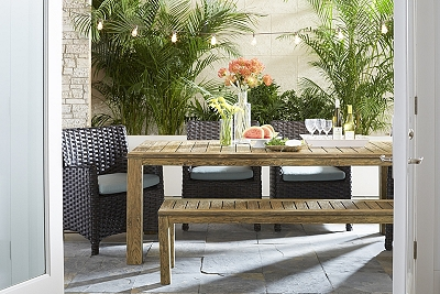 Montage Dining Table