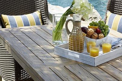 Shoreside Dining Table