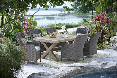 shoreside dining chair havertys