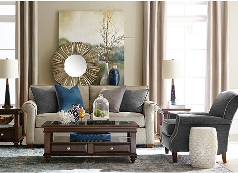 Alternate Panama End Table Image