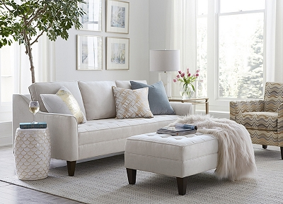 Parker Sofa | Havertys Havertys