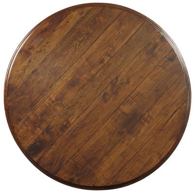 Alternate Logan Circle Counter Height Table Image