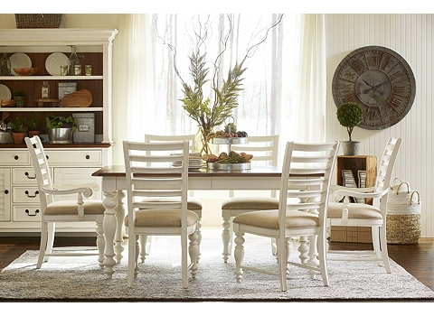 Alternate Newport Dining Table Image