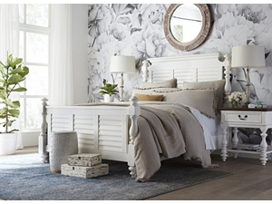 Newport Bed Havertys