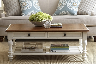 Living Room Sets Havertys newport cocktail table | havertys