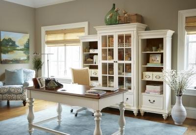 Alternate Newport Writing Desk Image