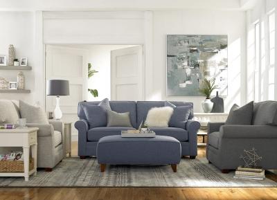 Nice Alternate Penny Sofa Image