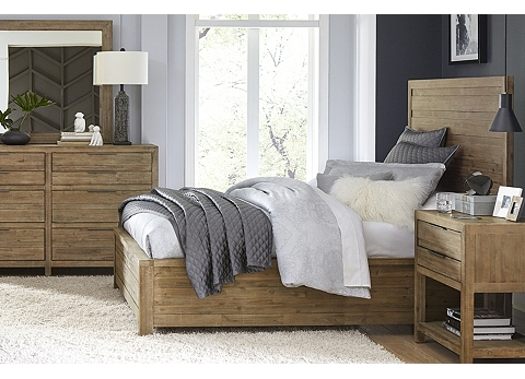 Beds Havertys