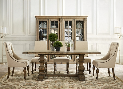 Living Room Sets Havertys avondale dining table | havertys