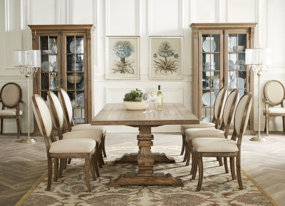 Awesome Alternate Avondale Dining Table Image