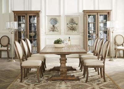 Alternate Avondale Dining Table Image