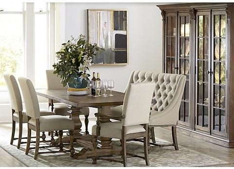 Avondale Display Cabinet | Havertys
