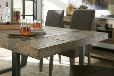 Alternate Branson Dining Table Image