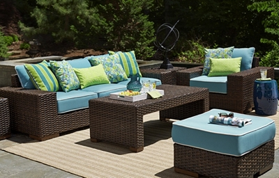 outdoor tables havertys