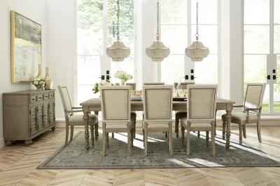 Alternate Forest Lane Dining Table Image