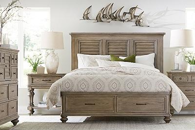 Bedroom Sets Havertys forest lane nightstand | havertys