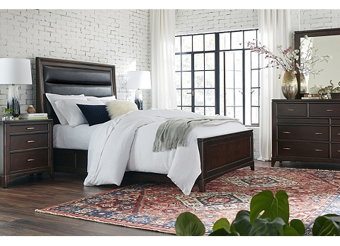 Alternate Gramercy Bed Image