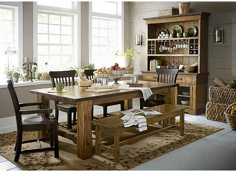 Hanover Dining Table | Havertys
