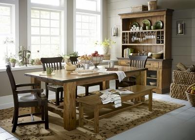 Alternate Hanover Dining Table Image