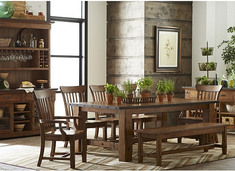 Alternate Hanover Dining Table Image